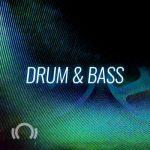 VA - Drum 'n' Bass Essentials (2021) Mp3 best - [06-Oct-2021]