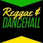 Reggae, Dancehall Pack - 141 Tracks Playlist TOP - [13-Jul-2021]