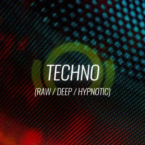 Techno (Raw, Deep, Hypnotic)