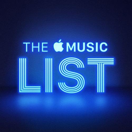 Apple Music List Playlist