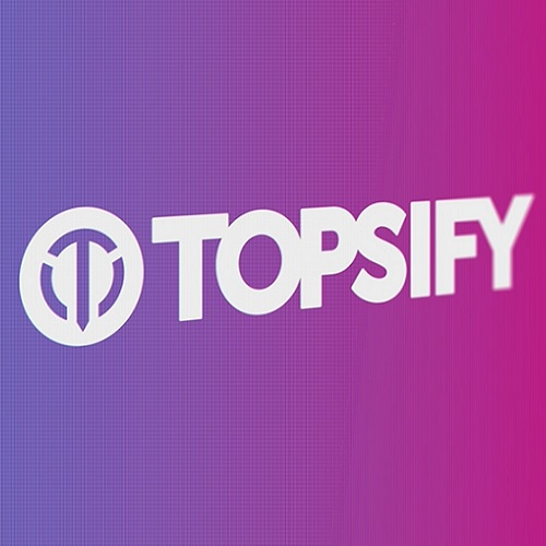 Topsify New Music Friday