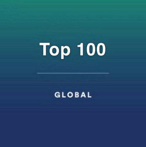 World charts Top 100 Singles